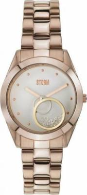 Storm Crystin Rose Gold