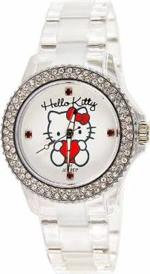 Hello Kitty by Jet Set JHK9904-17