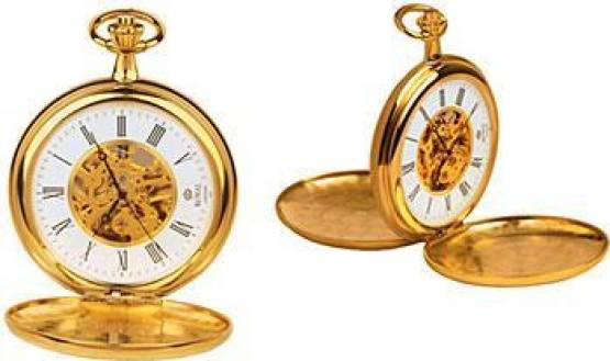 Royal London 90005-02 Pocket watches