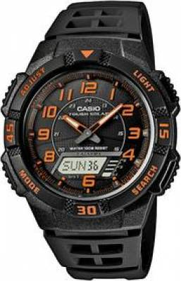 Casio AQ S800W-1B2 COLLECTION