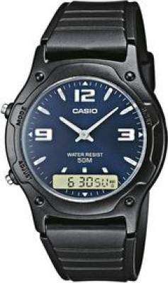 Casio AW 49E-2A COLLECTION