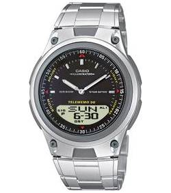 Casio AW 80D-1 COLLECTION