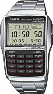 Casio DBC 32D-1 COLLECTION