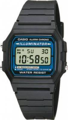 Casio F 105 COLLECTION