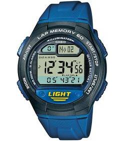 Casio W 734-2A COLLECTION