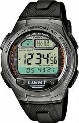 Casio W 734-1A COLLECTION