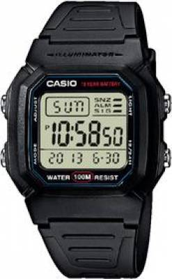 Casio W 800-1 COLLECTION