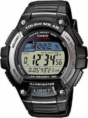 Casio W S220-1A COLLECTION
