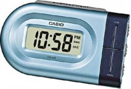 Casio DQ 543-2 CLOCK