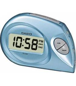 Casio DQ 583-2 CLOCK