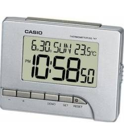 Casio DQ 747-8E CLOCK