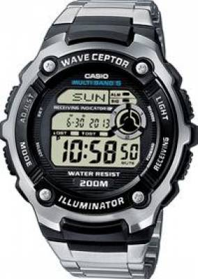 Casio WV-200DE-1AVER CASIO (360)