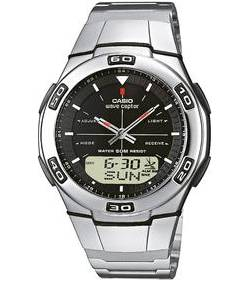 Casio WVA 105HD-1 RADIO CONTROLLED