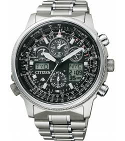 Citizen JY8020-52E PILOT GLOBAL RC