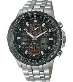 Citizen JY0080-62E SUPER SKYHAWK