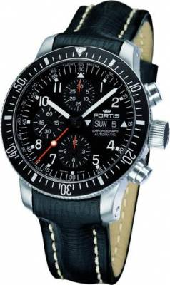 Fortis 638-10-11-L B-42 Official Cosmonauts