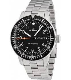 Fortis 647-10-11-M B-42 Official Cosmonauts