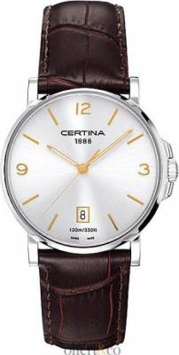 Certina C017.410.16.037.01 DS Caimano