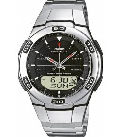 Casio WVA 105D-1 WAVE CEPTOR