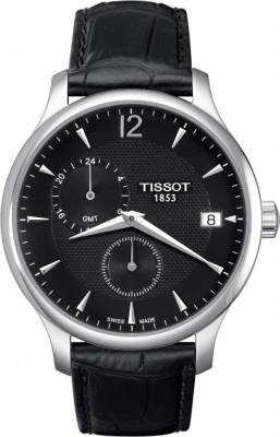 Tissot T063.639.16.057.00 TRADITION