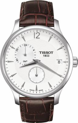 Tissot T063.639.16.037.00 TRADITION