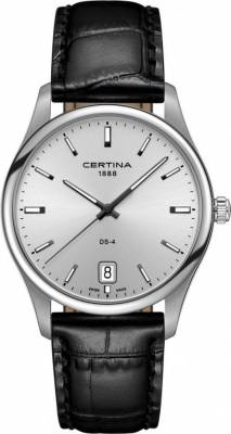 Certina C022.610.16.031.00 DS-4 Big Size
