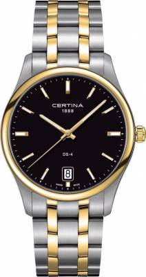 Certina C022.610.22.051.00 DS-4 Big Size