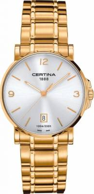 Certina C017.410.33.037.00 DS Caimano