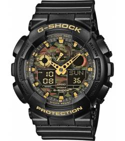 Casio GA 100CF-1A9 G-SHOCK
