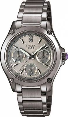 Casio SHE 3502BD-8A SHEEN