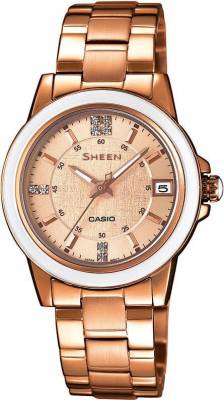 Casio SHE-4512PG-9AUER CASIO_(006) K