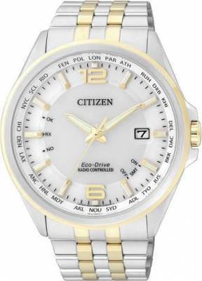 Citizen CB0016-57A GLOBAL RADIOCONTROLLED