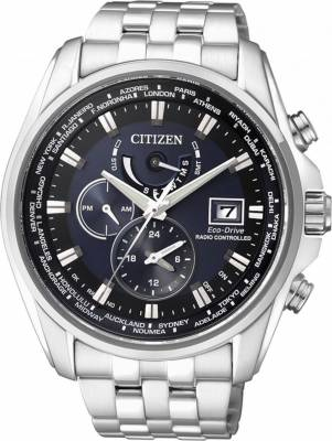 Citizen AT9030-55L Radio Controlled