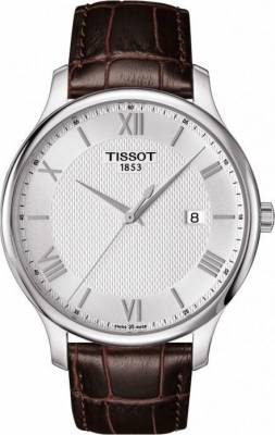Tissot TRADITION quartz gent