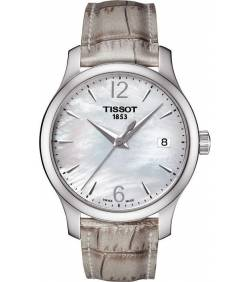 Tissot T063.210.17.117.00 TRADITION LADY