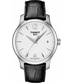 Tissot T063.210.16.037.00 TRADITION LADY