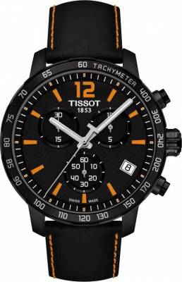 Tissot T095.417.36.057.00 QUICKSTER CHRONOGRAPH