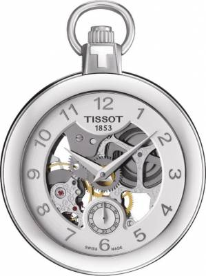 Tissot T853.405.19.412.00 POCKET 1920 MECHANICAL
