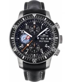 Fortis 635-10-91-L B-42 Official Cosmonauts PC-7 Team Edition