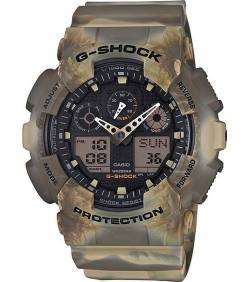 Casio GA 100MM-5A G-SHOCK
