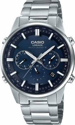 Casio LIW M700D-2A Wave Ceptor