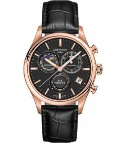 Certina C033.450.36.051.00 DS-8 Chronograph Moon Phase