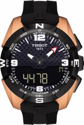 Tissot T091.420.47.207.00 T-TOUCH Expert Solar NBA Special Edition