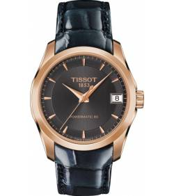 Tissot T035.207.36.061.00 COUTURIER POWERMATIC 80 LADY