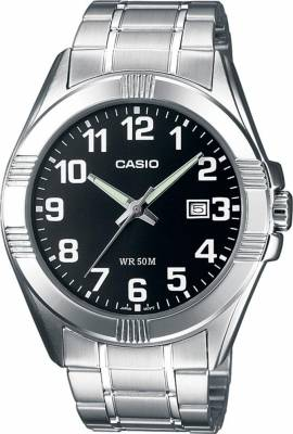 Casio MTP 1308D-1B COLLECTION