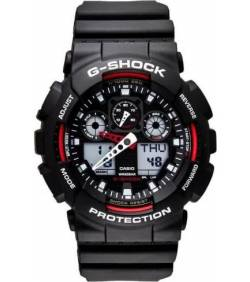 Casio GA 100-1A4 G-SHOCK