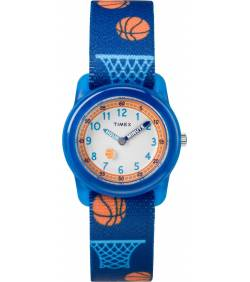 Timex Time Machines Basketball TW7C16800