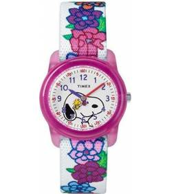 Timex Peanuts Time Teachers TW2R41700