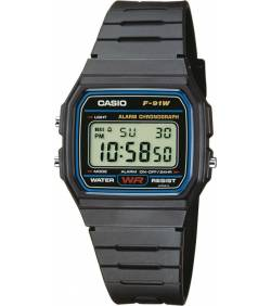 Casio F 91-1 COLLECTION