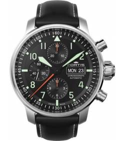 Fortis 705-21-11-LF Flieger Pro